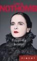Couverture Frappe-toi le coeur Editions France Loisirs (Piment) 2018
