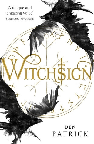 Couverture Ashen Torment, book 1: Witchsign