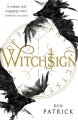 Couverture Ashen Torment, book 1: Witchsign Editions HarperVoyager 2018