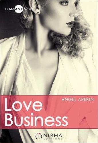 Couverture Love business (Spicy), intégrale