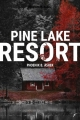 Couverture Pine Lake Resort Editions Fyctia 2018