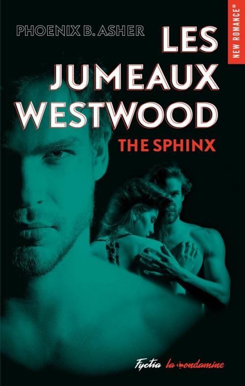 Couverture Les jumeaux Westwood : The sphinx