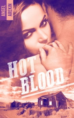 Couverture Hot blood