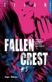 Couverture Fallen crest, tome 5 Editions Hugo & cie (New romance) 2018