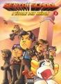 Couverture Sentaï school : L'école des héros, tome 2 Editions Semic 2004