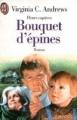 Couverture Fleurs captives, tome 3 : Bouquet d'épines Editions J'ai Lu 1994