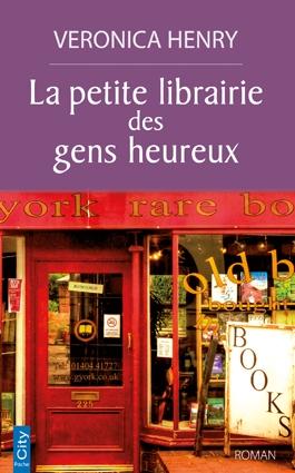 Couverture La petite librairie des gens heureux