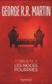 Couverture Le Trône de fer, tome 08 : Les Noces pourpres Editions Pygmalion 2017