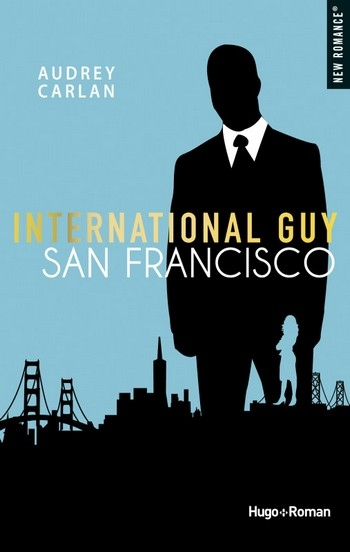 Couverture International Guy, tome 5 : San Francisco
