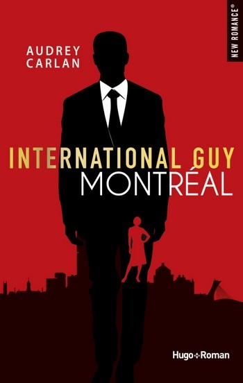 Couverture International Guy, tome 6 : Montréal