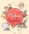Couverture Les malheurs de Sophie Editions Auzou  (Classiques) 2016