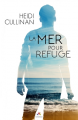 Couverture La mer pour refuge Editions MxM Bookmark (Romance) 2018