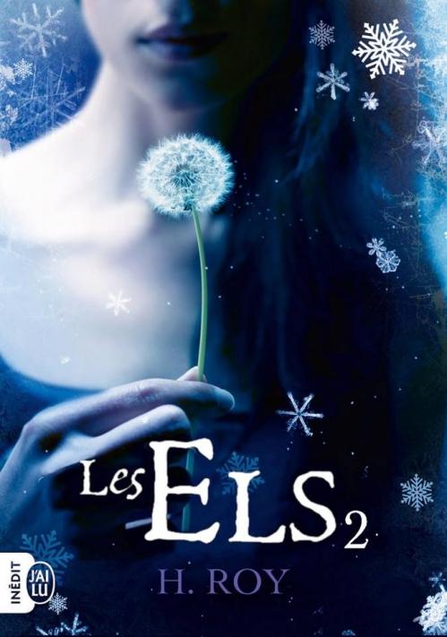 Couverture Les Els, tome 2
