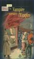 Couverture Sir John Fox, tome 1 : Un vampire menace l'empire Editions Terre De Brume (Terres fantastiques) 2011
