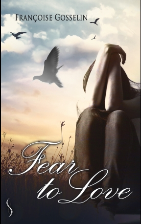 Couverture Fear to love
