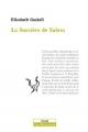 Couverture La sorcière de Salem Editions José Corti 2018