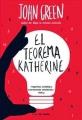 Couverture Le théorème des Katherine Editions Nube de Tinta 2014
