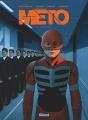 Couverture Méto (BD), tome 1 : La maison Editions Glénat 2018