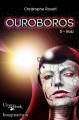 Couverture Ouroboros, tome 5 : Rob Editions L'ivre-book (Imaginarium) 2015