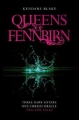 Couverture Three Dark Crowns, book 0.5: Queens of Fennbirn Editions Pan MacMillan 2018