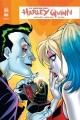Couverture Harley Quinn Rebirth, tome 2 : Le Joker aime Harley Editions Urban Comics (DC Rebirth) 2018
