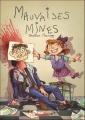 Couverture Mauvaises mines Editions Glénat 2018