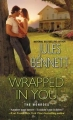 Couverture The Monroes, book 1: Wrapped In You Editions Zebra 2016