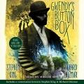 Couverture Gwendy et la boîte à boutons Editions Simon & Schuster 2017