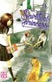 Couverture Spiritual princess, tome 03 Editions Kazé (Shôjo) 2018