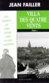 Couverture Mary Lester, tome 37 : Villa des quatre vents, partie 1 Editions du Palémon 2012