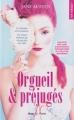 Couverture Orgueil et Préjugés Editions Hugo & cie (Poche - New romance) 2018