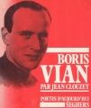 Couverture Boris Vian Editions Seghers 1974