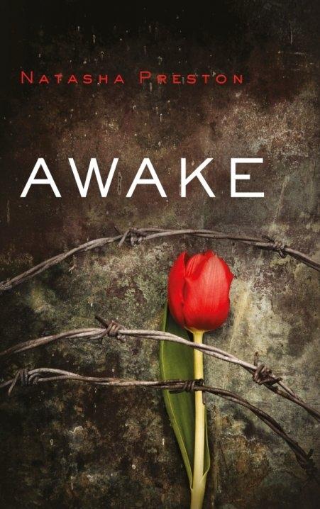 Couverture Awake