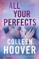 Couverture All Your Perfects Editions Atria Books 2018