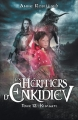 Couverture Les héritiers d'Enkidiev, tome 12 : Kimaati Editions France Loisirs 2017