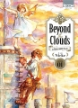 Couverture Beyond the clouds : La fillette tombée du ciel, tome 1 Editions Ki-oon (Kizuna) 2018