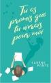 Couverture Tu as promis que tu vivrais pour moi Editions France Loisirs 2018