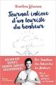Couverture Journal intime d'un touriste du bonheur Editions de La martinière 2018