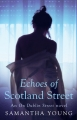 Couverture Dublin street, tome 5 : Scotland street Editions Piatkus 2014