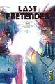 Couverture Last Pretender, tome 1 Editions Kana (Shônen) 2018