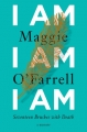 Couverture I Am, I Am, I Am Editions Knopf 2018