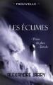 Couverture Les écumes Editions Ebooks libres et gratuits 2014