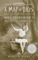 Couverture Miss Peregrine et les enfants particuliers, tome 4 : La carte des jours Editions Puffin Books 2018