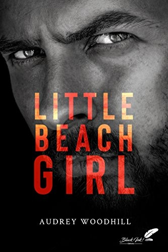 Couverture Little beach girl