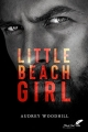 Couverture Little beach girl Editions Black Ink 2018