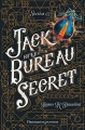 Couverture Section 13, tome 1 : Jack et le bureau secret Editions Flammarion (Jeunesse) 2017