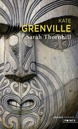 Couverture Sarah Thornhill