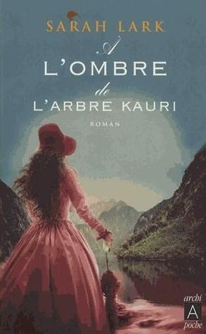 Couverture Lizzie et Michael, tome 2 : A l'ombre de l'arbre kauri
