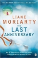 Couverture The last anniversary Editions Penguin books 2014