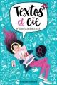 Couverture Textos et cie, tome 2 : #nosrêveslesplusfous! Editions Andara 2017